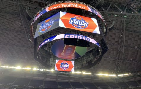 The Madness of March: Final Four Update for Women's & Men's Match Ups