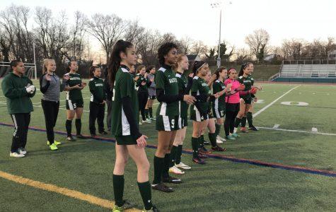 Girls Soccer: Focus on Strong Season Finish