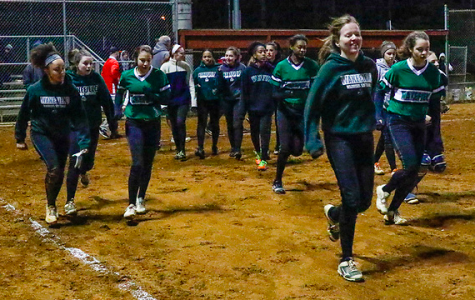 Softball Swinging into Another Successful Season