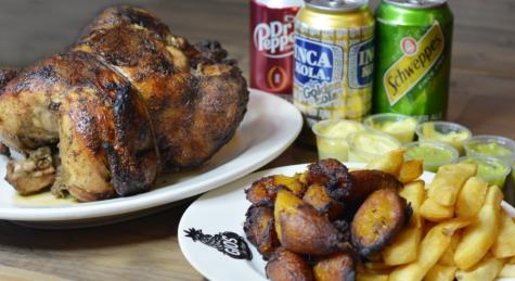 Best Peruvian Chicken Around Town?