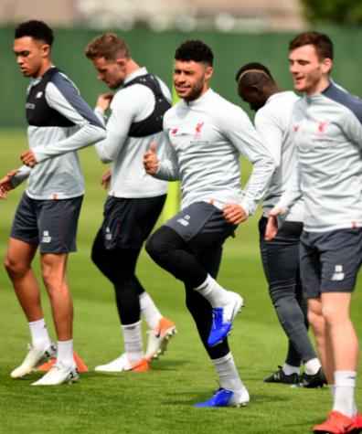 Semi-Final Prediction for Champions League 2019
