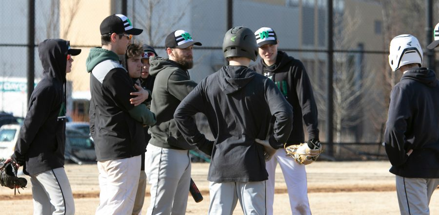 Varsity Baseball: The Clash of the Senior Nights
