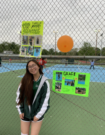Tennis is Swag: Districts Start Today