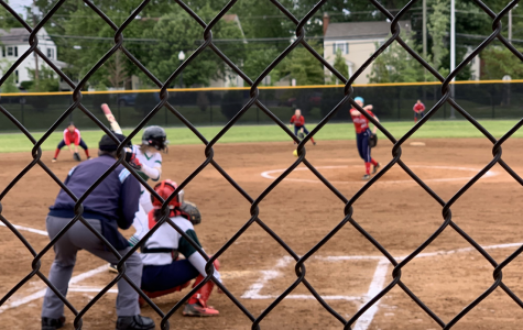 Varsity Softball Heads to Conference Semi Finals