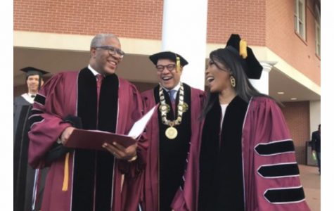 Billionaire Gives Morehouse Graduates Surprise of Their Lives