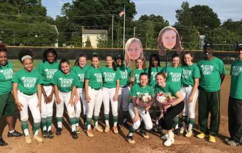 Varsity Softball Season Recap: Way to go, Warriors!