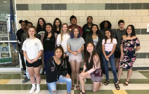 Final Students of the Month Share One Fun Thing They Are Doing This Summer