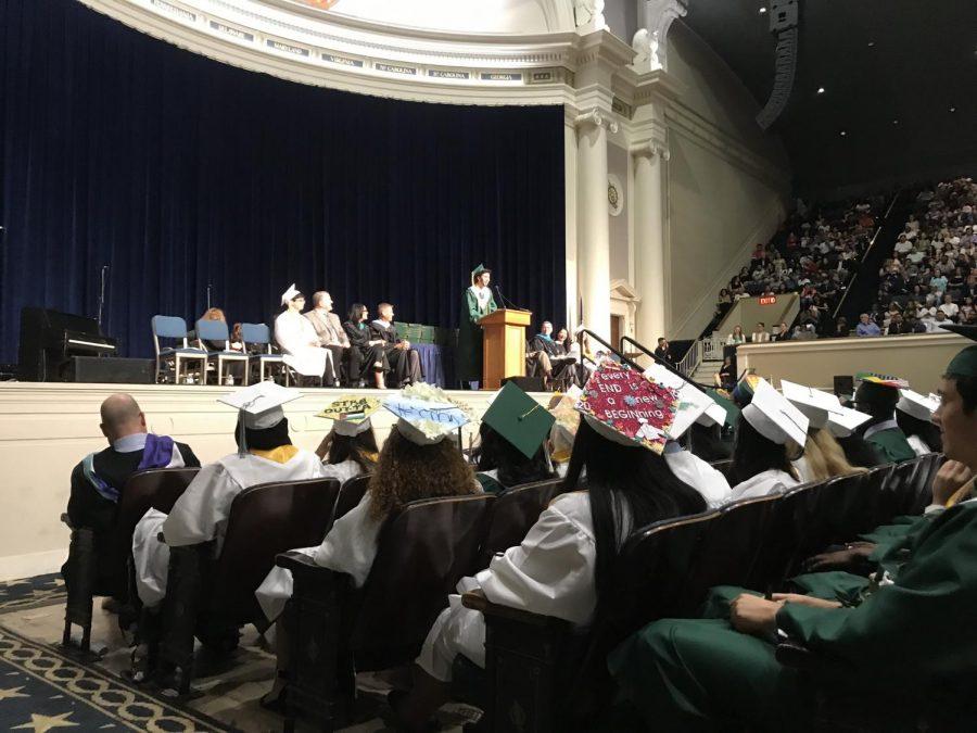 Senior Memories and Graduation Night Highlights – The Wakefield