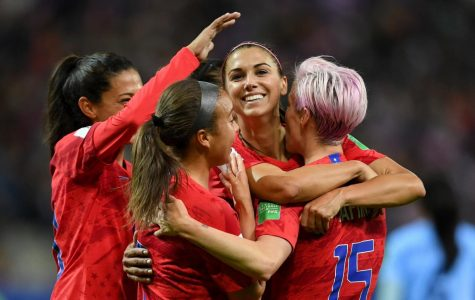 USA Beats Thailand 13-0 in World Cup Action: Worthy Win or Too Far?
