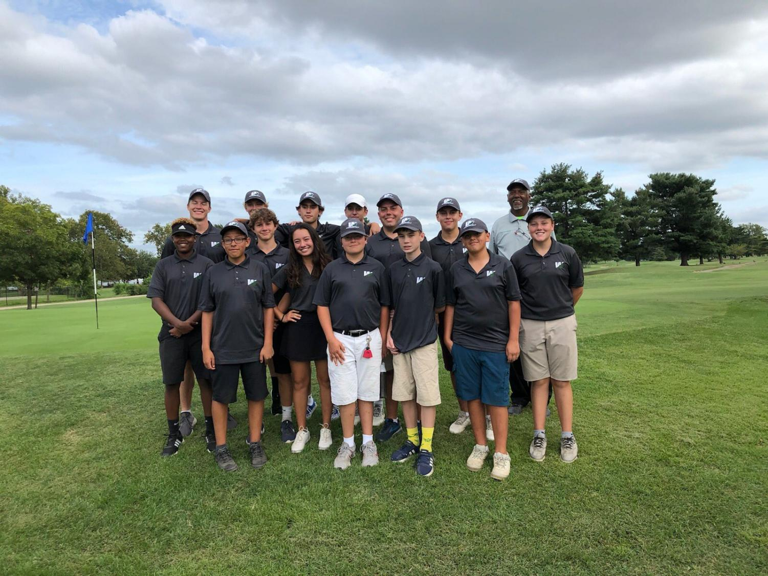 Golf is On Par For a Perfect Season!