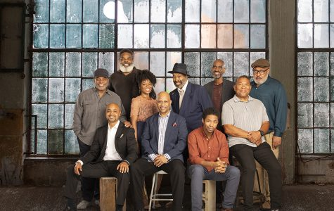 August Wilson's Jitney is Playing at Arena Stage