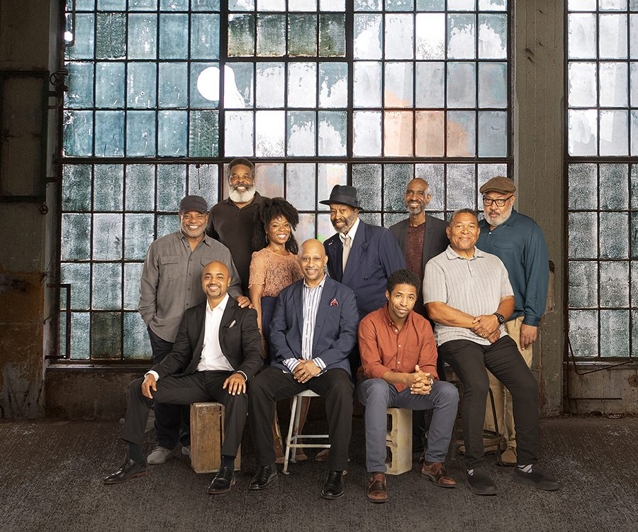 August+Wilson%27s+Jitney+is+Playing+at+Arena+Stage