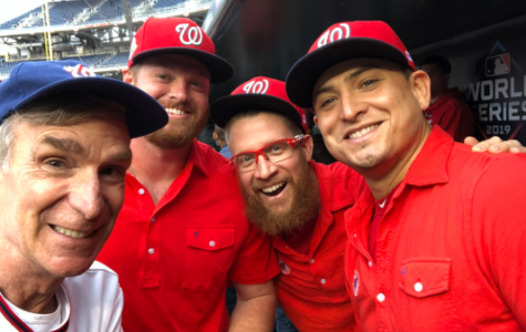 Nationals: Will They Finish the Fight?