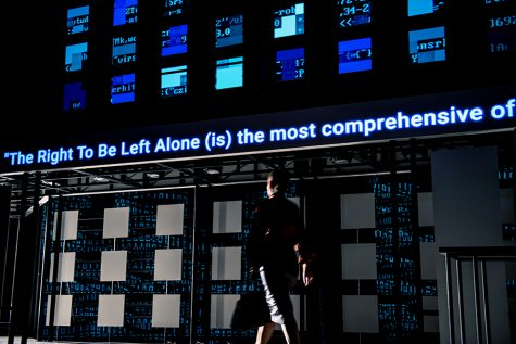 Right to be Forgotten: A Play on the Effects of Internet Lies at Arena Stage