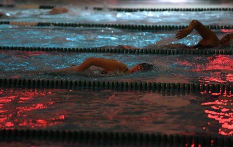 Wakefield Swim vs Justice