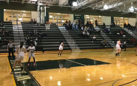 Girls Basketball Home Opener: Strong Start to Season
