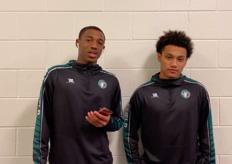 The Big Three Give Advice on Getting College Scholarships