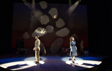 Arena Sets the Stage for Star Crossed Lovers