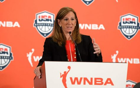 New WNBA Agreement: First Step on Long Road