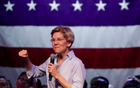 Elizabeth Warren is Coming to Wakefield this Thursday