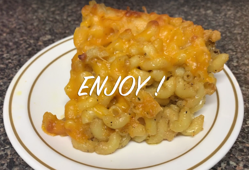 How to Make the Best Mac and Cheese