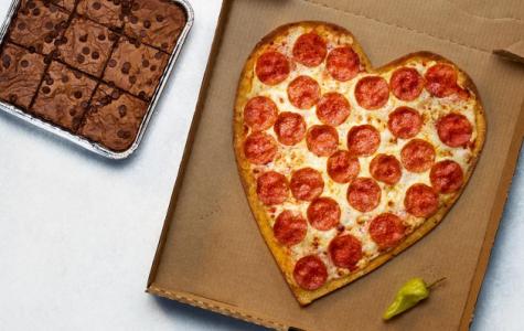 "For ""Nacho"" Average Valentine's Day"