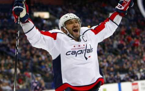 Ovechkin Makes 700 Club: 8th Player in History of Hockey