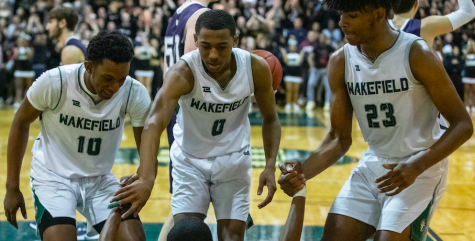 Boys Basketball Season Ends at Regional Semi-Finals: What Does Future Hold?