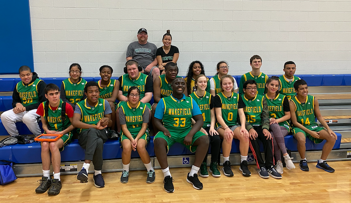 Celebrate Inclusion with Us: Unified Sports Goes to States