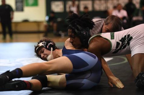 Wrestling Recap: Championship Season