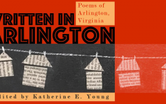 Navigation to Story: Three Wakefield Students Published in Poetry Anthology