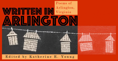 Three Wakefield Students Published in Poetry Anthology
