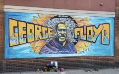 Navigation to Story: George Floyd's Murder Sparks Protests Across America
