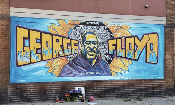 George Floyd's Murder Sparks Protests Across America