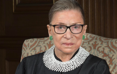 Ruth Bader Ginsburg: Her Life and Legacy