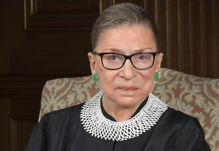 Ruth+Bader+Ginsburg%3A+Her+Life+and+Legacy