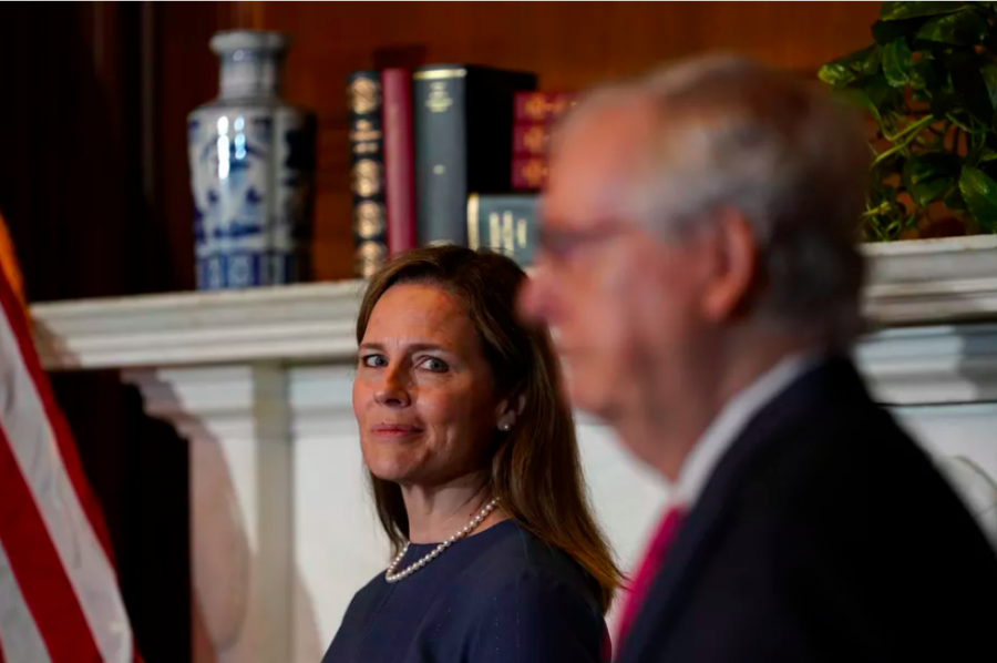 Amy Coney Barrett Confirmed as Supreme Court Justice: Why the Controversy?