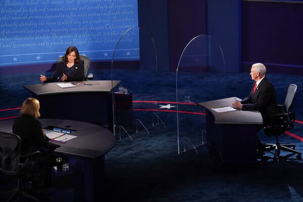 The VP Debate: What You Missed