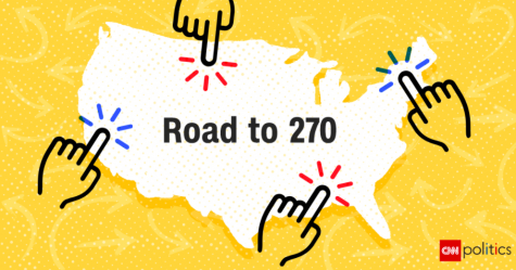 Election Day 2020: The Race to 270