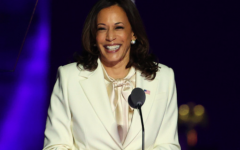 Navigation to Story: Kamala Harris Elected Vice President: What It Means to this Desi American Girl