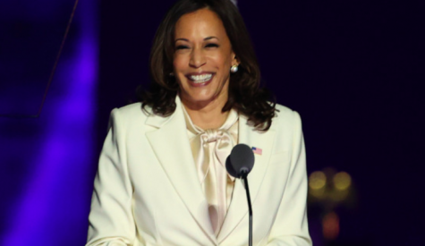 Kamala Harris Elected Vice President: What It Means to this Desi American Girl