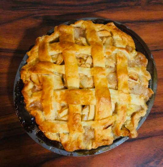 The Best Apple Pie Recipe for the Holidays