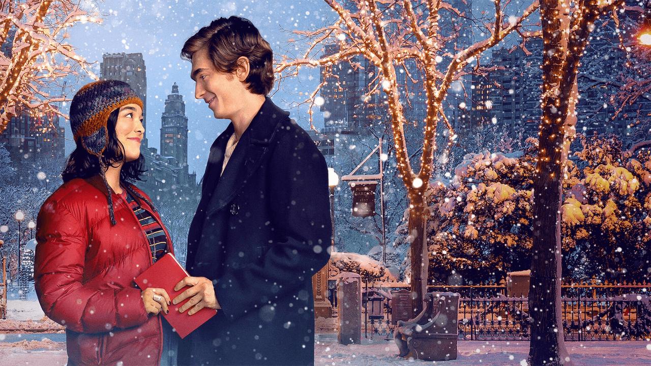Dash and Lily: Christmas Shows Don
