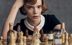 Navigation to Story: The Queen's Gambit is a Must Watch because of Anya Taylor-Joy