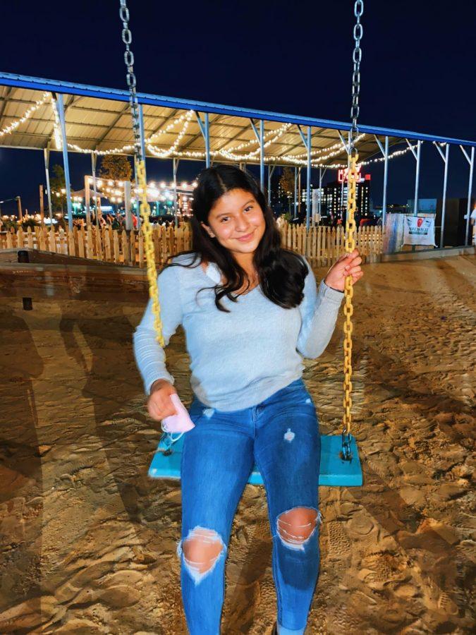 Dalila Martinez '21