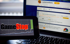 Navigation to Story: GameStop Stock Roller Coasters: The Ride is Over