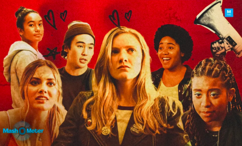 Netflix Film Moxie Attempts to Smash the Patriarchy, But in a Fun Way