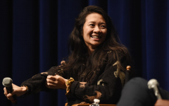Navigation to Story: Chloe Zhao Makes History As First Asian Woman to Win Best Director at Golden Globes