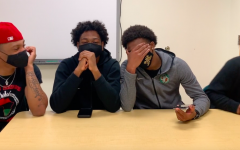 Navigation to Story: A Conversation with the Players: Varsity Football