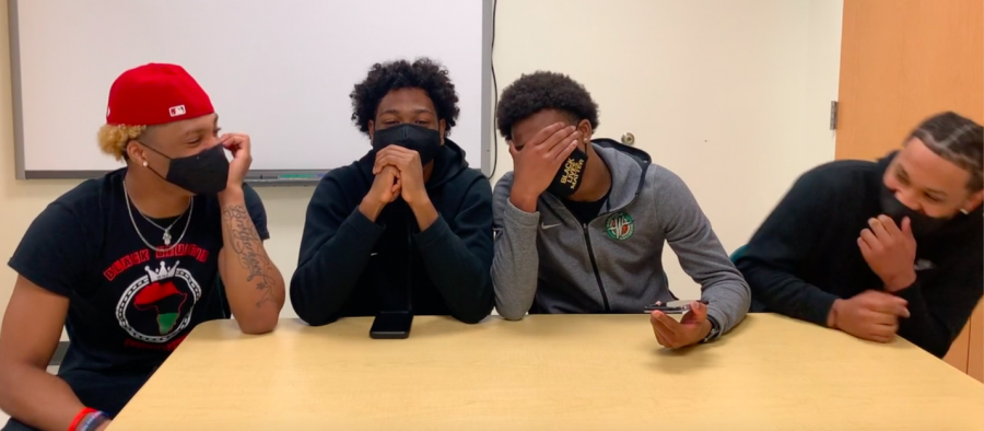 A Conversation with the Players: Varsity Football